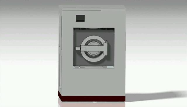 Washer Extractor (75 Kg)