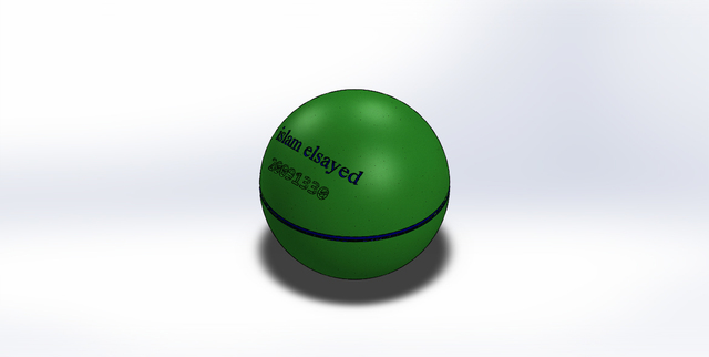 Simple Projects with Solidworks
