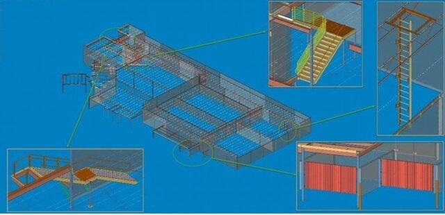 Structural Modeling in Revit