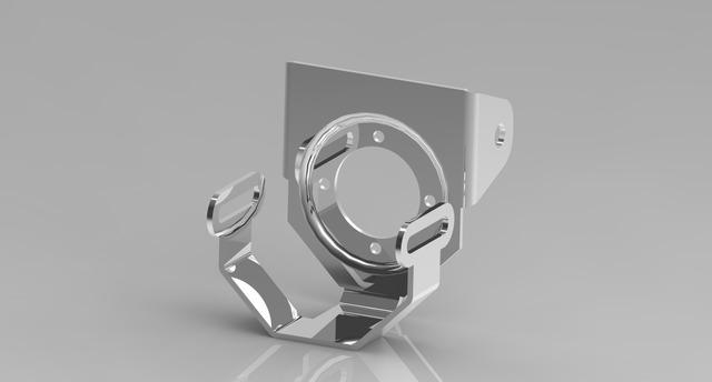 mounting-bracket