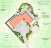 landscape Layout plans for various projects located in USA & Australia