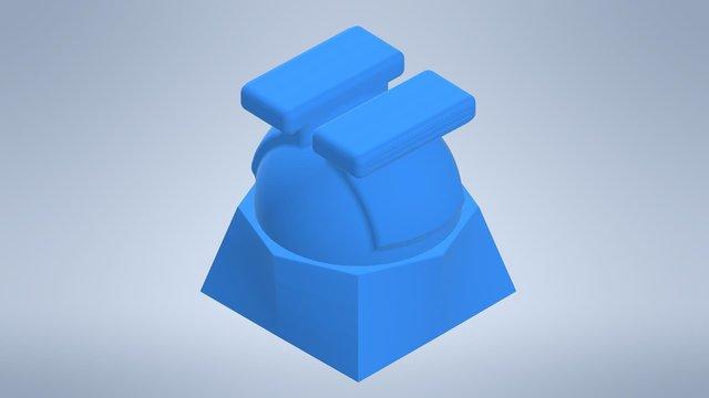 Ice Sphere Storage Tray 03