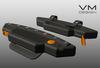 HardHat Clip-On Sensor Device