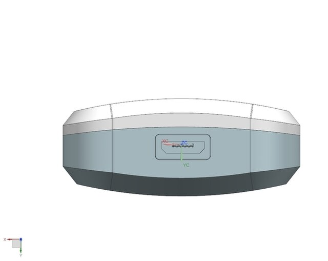 gps tracker design