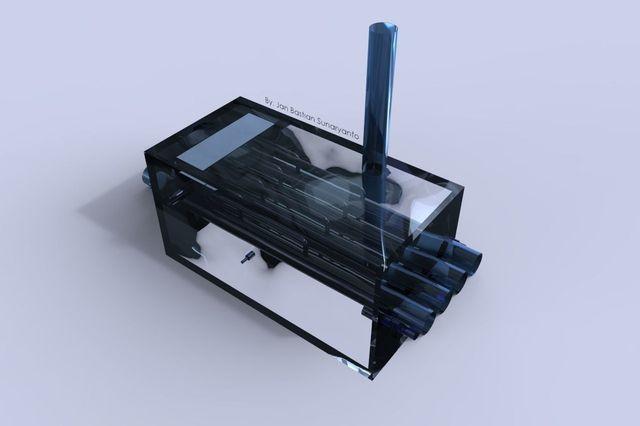 Thermodynamics Setup