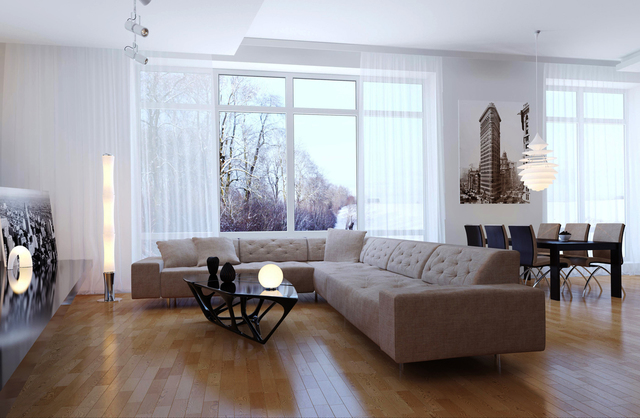 Apartments in Austria