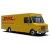 DHL Delivery Step Van