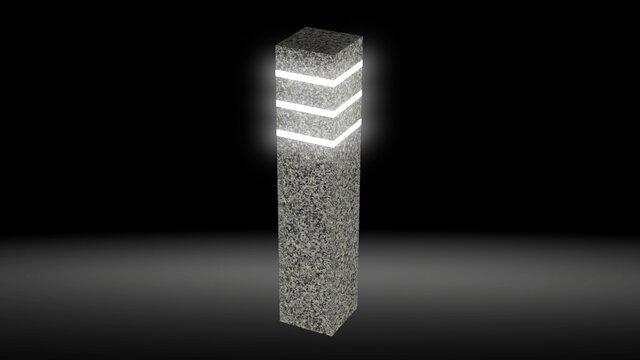 outdoor lamp designs