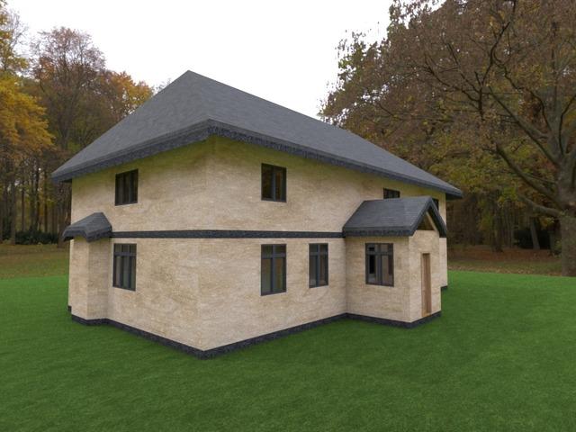 Foxhole House 2.0