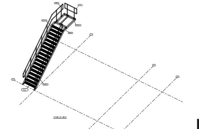 Steel Mezzanine Floors for Master Textile Mills