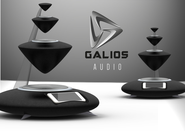 Speaker Concept