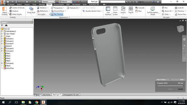 Iphone 5, 5s Case