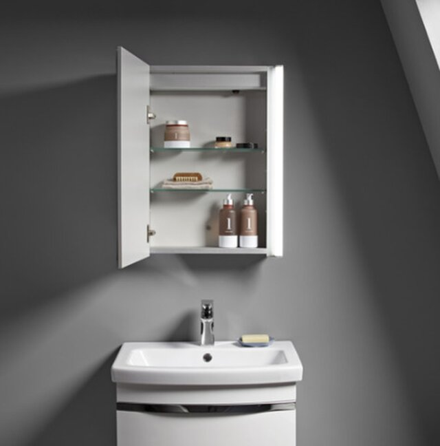 LED bathroom Cabinet design