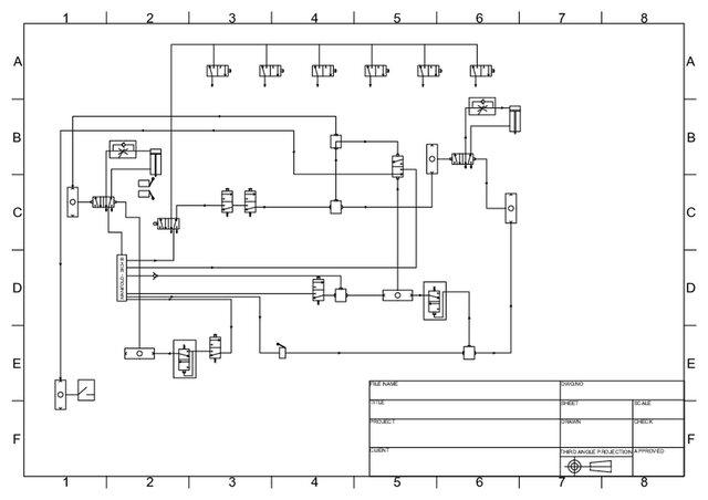 pneumatic-diagram