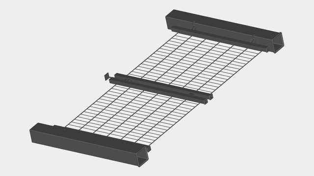 fence-model