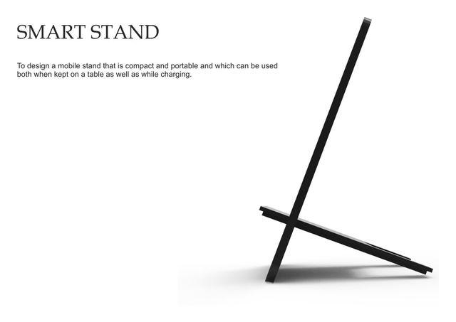 Smart Stand