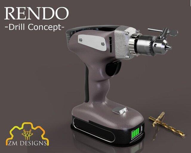 RENDO - Drill Concept