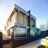 3D House Facade