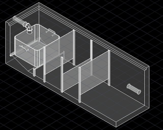 3d-grease-trap