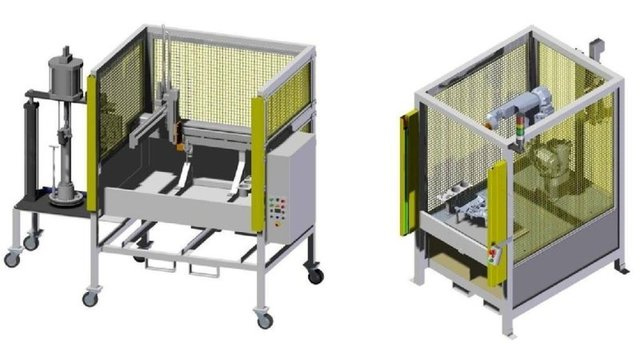 Compact Cells (Automotive Sector)