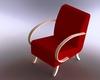 50's Armchair