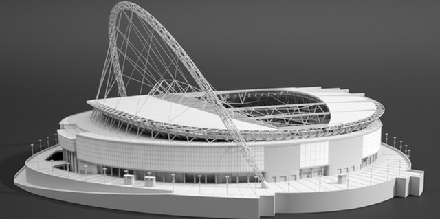 wemblet stadium