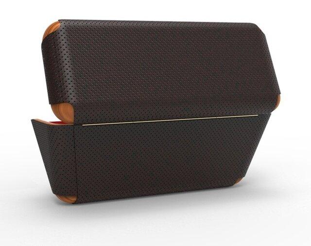 Luxury Eye-wear case