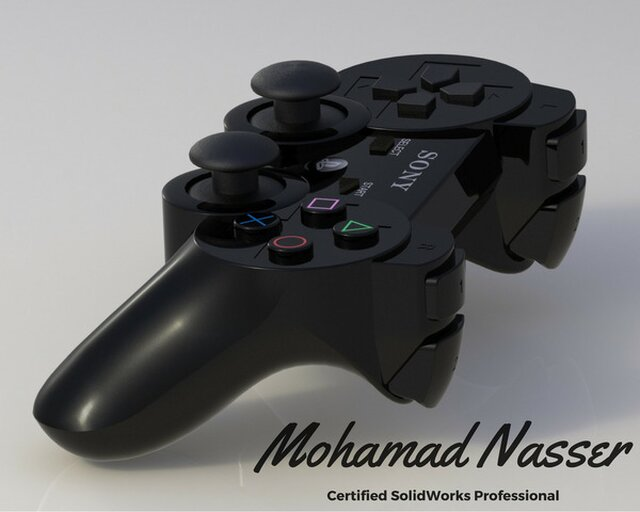 PlayStaion 3 Dual Shock
