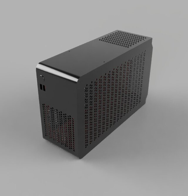 Mini ITX for 3D Printing
