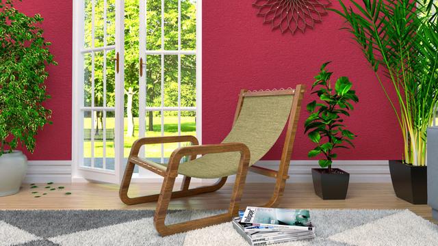 MARAJOARA Chair