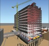 Structural CAD Drafting Service Alaska - Steel Construction Detailing