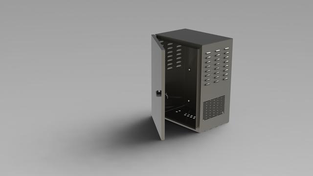 Switch Gear Box