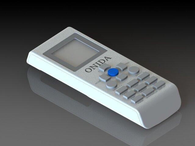 air-conditioner-remote