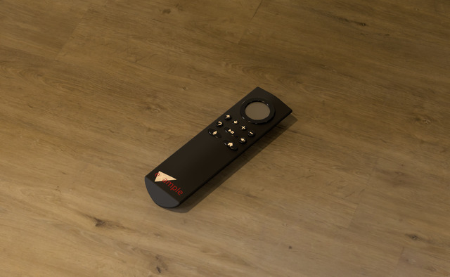 Streaming Device Remote