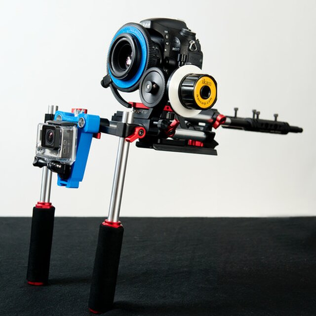 Photography Equipment Design