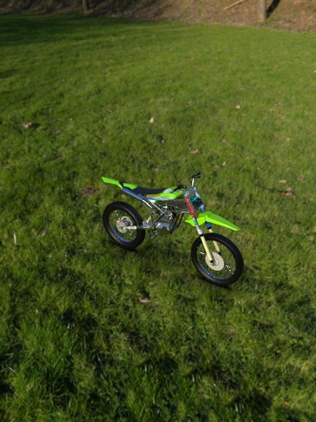MX Dirt Bike