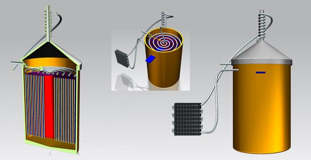 Water electrolyser