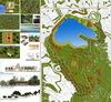 Parametric design, Landscape Desing,Interior Design
