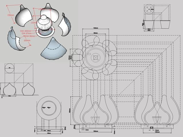 Technical Design work
