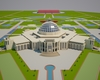 presidential palace design
