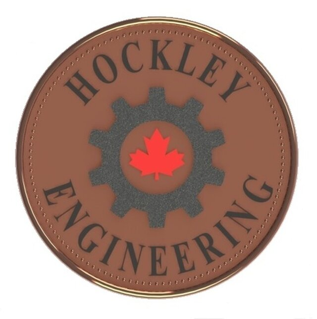 Hockley Engineering Logo