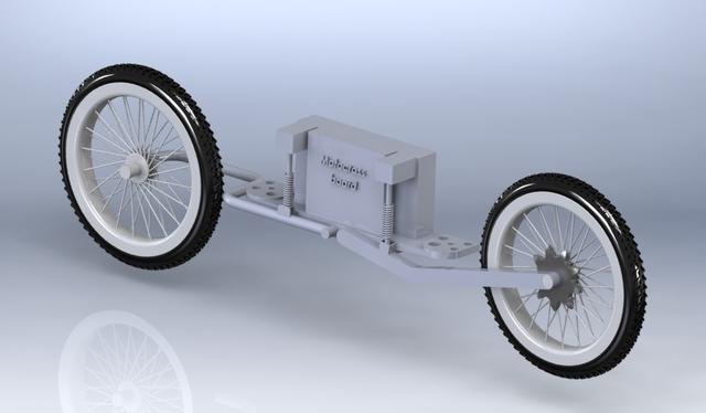MOTOCROSS BOARD DESIGN