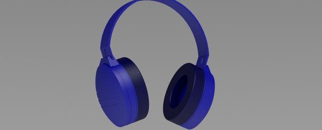 3D PRINTED CUSTOMIZABLE HEADPHONES
