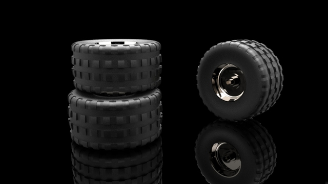 How to Make Tyre in Solidworks by Solidworks Easy Design
