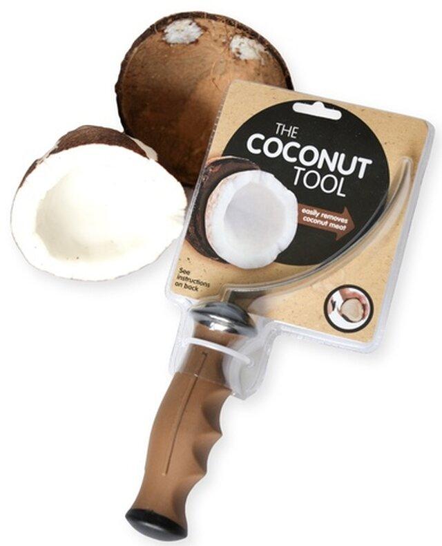 Coconut Tool