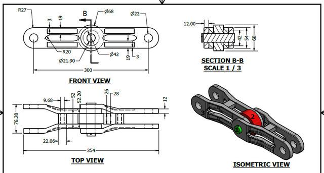Fea Optimization Furnace Link