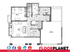 2D Floor Plan for Real Estate Agent