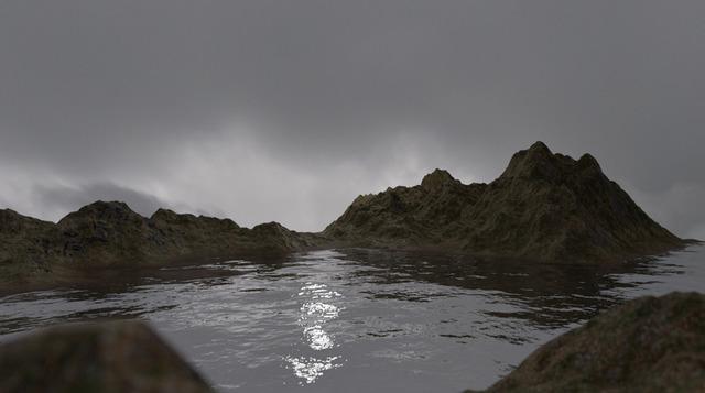 Highlands Lake