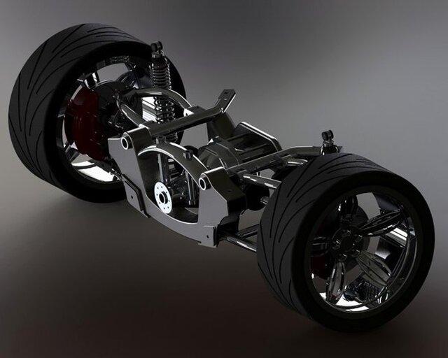 Rear suspension_01