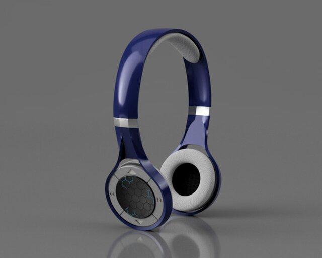 Customizable Headphones